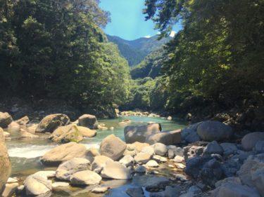 【無料】川中自然公園(旧川中キャンプ場)ブログin宮崎